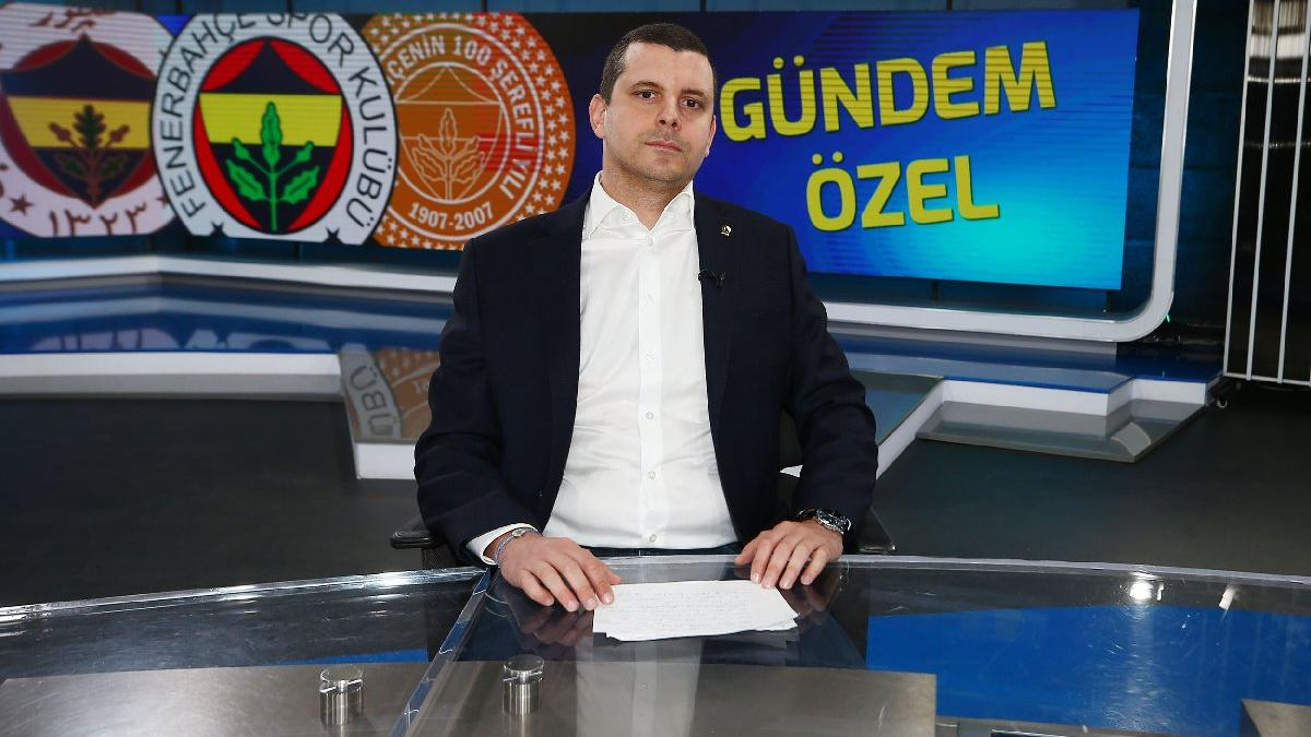 Fenerbahçe'den Beşiktaş'a yanıt: 'Tetikçileri üzerinden iftiraları yayıyorlar'
