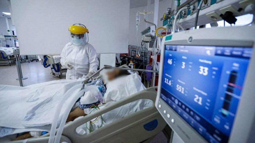 Corona virüsü artık gençlerin de hastalığı