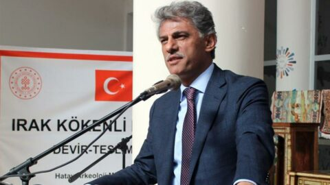 CHP'li vekil, Kültür ve Turizm Bakan Yardımcısı Nadir Alpaslan'ın dudak uçuklatan maaşını açıkladı