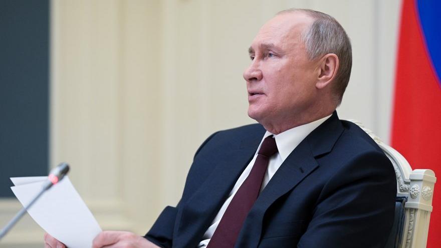 Rusya: Putin ve Biden Haziran ayında görüşebilir