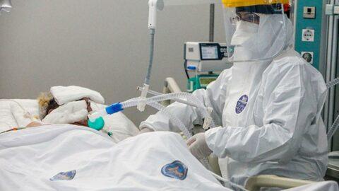 Sağlık Bakanlığı güncel corona virüsü verilerini açıkladı! İşte 25 Nisan tablosu