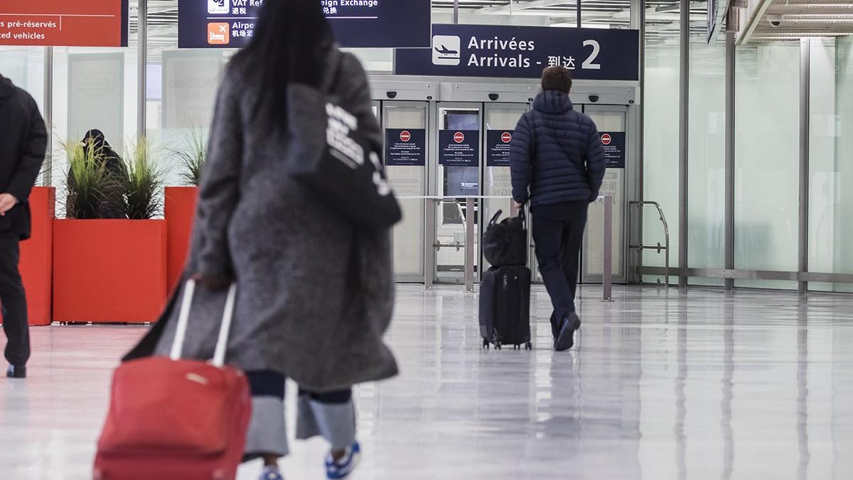 Almanya 'Gri Pasaport' skandalına el koydu: Sınır dışına başladık
