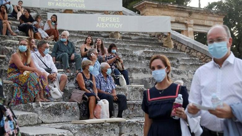 Yunanistan'dan yeni karar! 7 ülke daha muaf tutulacak