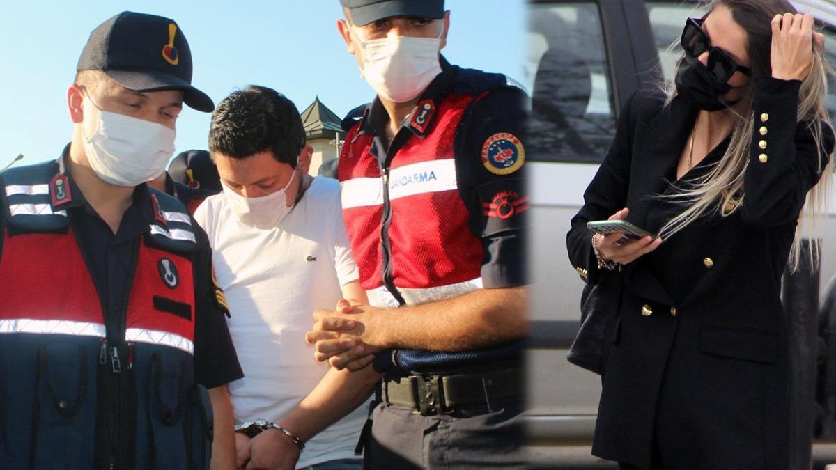 Pınar Gültekin'in katil zanlısı 5 milyon liralık tazminata çarptırıldı