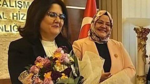 Gelecek Partisi'nden Bakan Derya Yanık'a tepki