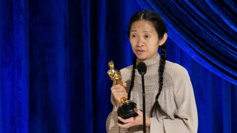 En İyi Film Oscar'ı Nomadland'e verildi