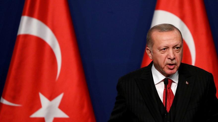 Biden'ın 'soykırım' çıkışına yanıt vermeyen Erdoğan'ın hamlesi belli oldu