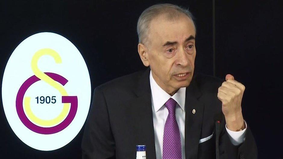 Galatasaray'dan Fenerbahçe'nin 1959 öncesi şampiyonlukları isteği için TFF'ye ret başvurusu