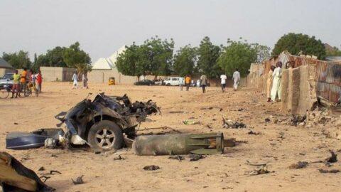 Nijerya'da terör saldırısı: 31 ölü