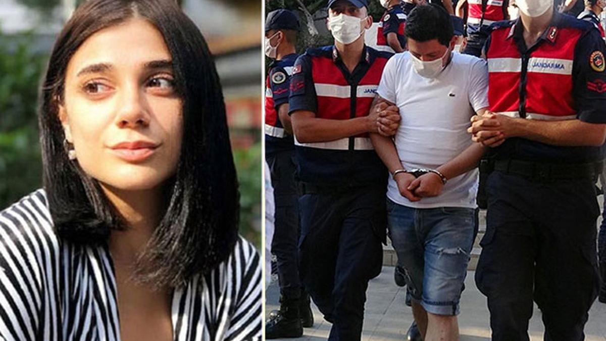 Pınar Gültekin katil zanlısı Cemal Metin Avcı: Ben cani biri değilim