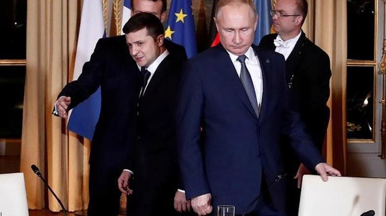 Putin'den kritik hamle! Yedek askerleri orduya çağırdı