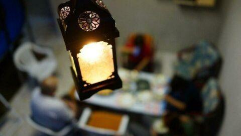 Ramazan ayı ne zaman bitiyor? 2021 Ramazan Bayramı tarihi...