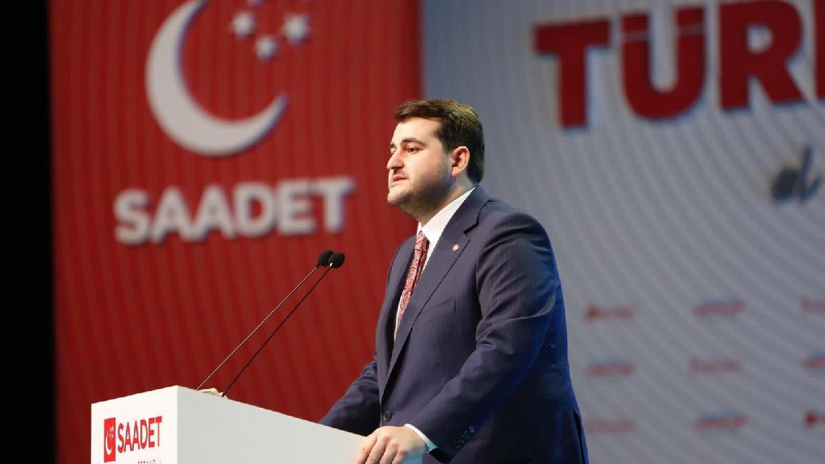 Saadet Partisi İstanbul İl Başkanı Yazıcı: Vatandaşın ucuz ekmek büfesine dokunmayın!