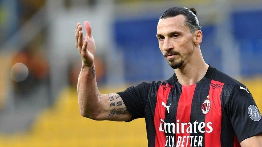 UEFA'dan Zlatan İbrahimovic'e bahis soruşturması