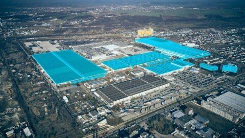 Romanya'daki fabrikasında elektrikli HTA üretilecek