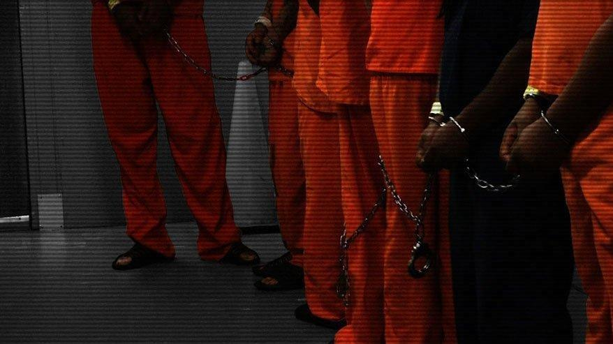 İran ile ABD arasında mahkum değişimi olabilir