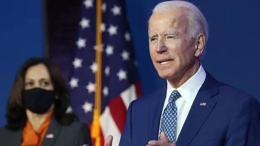 TBMM'den ABD Başkanı Biden'a 'soykırım' tepkisi