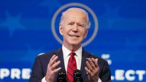 CHP'li vekilden ABD Başkanı Biden hakkında suç duyurusu: Nefret suçu işledi!