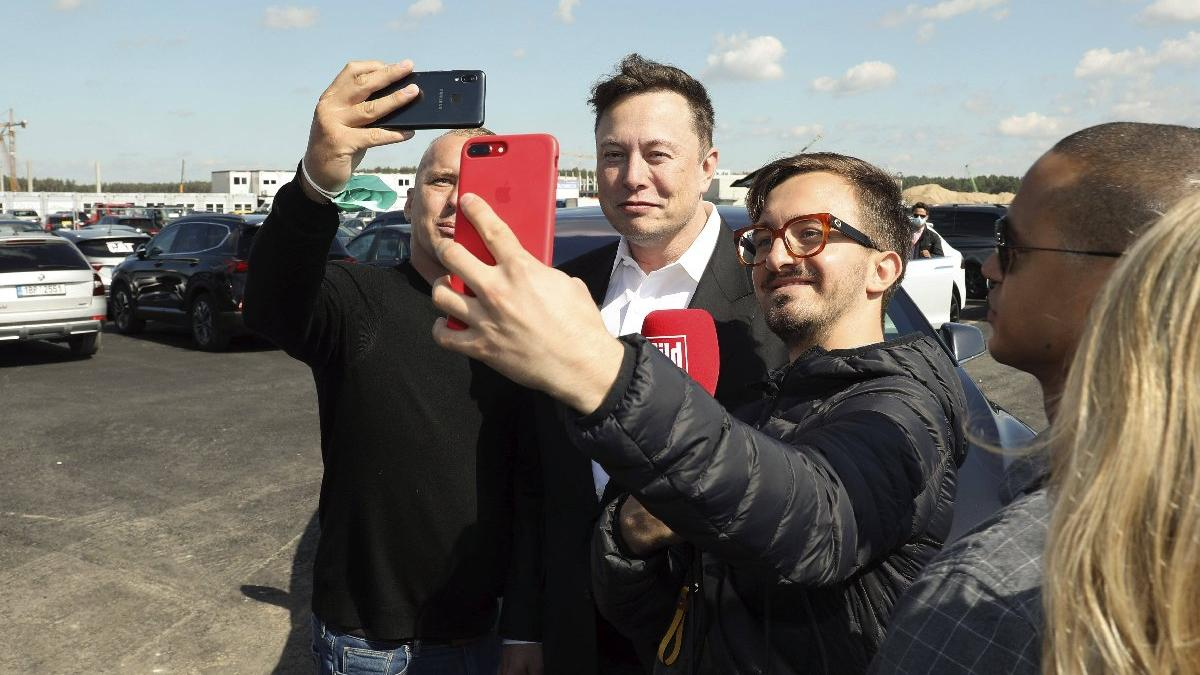 Elon Musk: Yaşanan çip kıtlığı büyük sorun