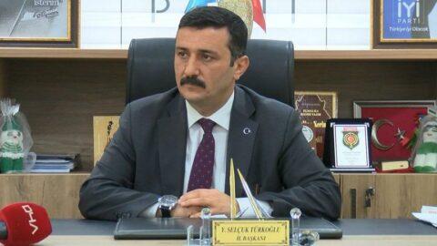 İYİ Parti'den Bursa Büyükşehir Belediyesi'ne 'gri pasaport' eleştirisi