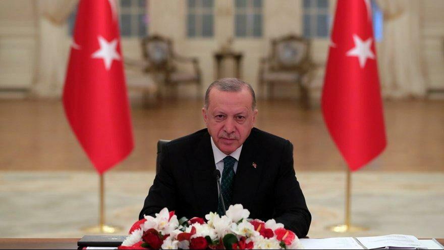 Dünya basını Erdoğan'ın Biden'a yanıtını yorumladı: Çekindi ve kendini frenledi - Son dakika dünya haberleri
