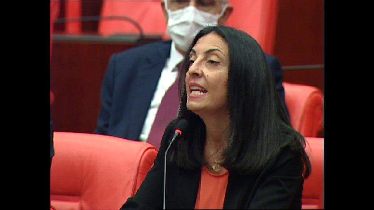 CHP'li Kayışoğlu: İçişleri Bakanı neden Bursa Büyükşehir Belediye Başkanı'nı görevden almıyor?
