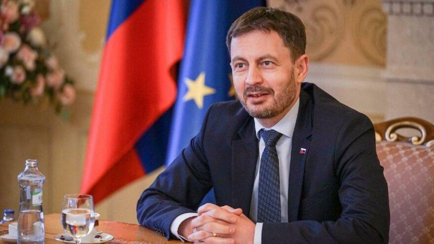 Slovakya'dan Sputnik V hamlesi: Uygulayan ikinci AB ülkesi olacak