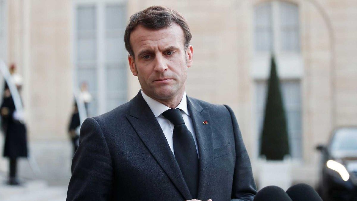 Fransa'yı karıştıran bildiri: Emekli askerlerden Macron'a 'müdahale' sinyali