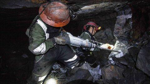 Testi pozitif çıkan maden işçisi sayısı yükseldi