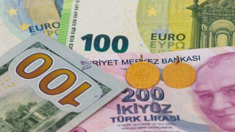 Dolar, euro ve altında son durum