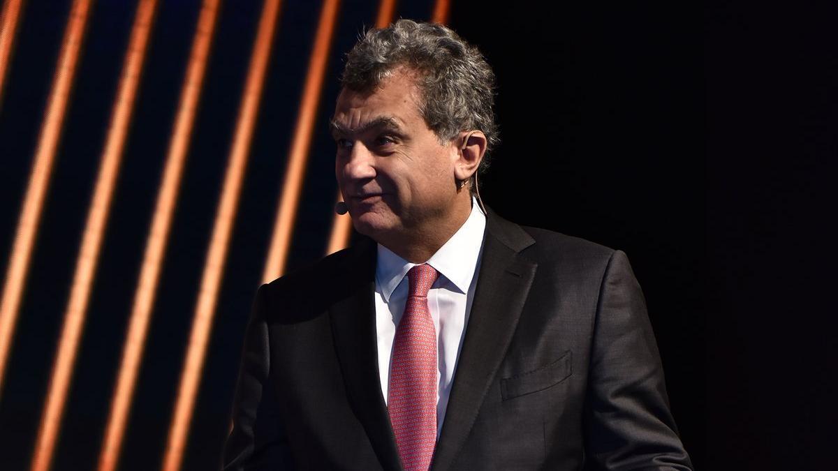 TÜSİAD Başkanı Kaslowski: İşsizlik ve hayat pahalılığı geleceğimizi tehdit eder durumda