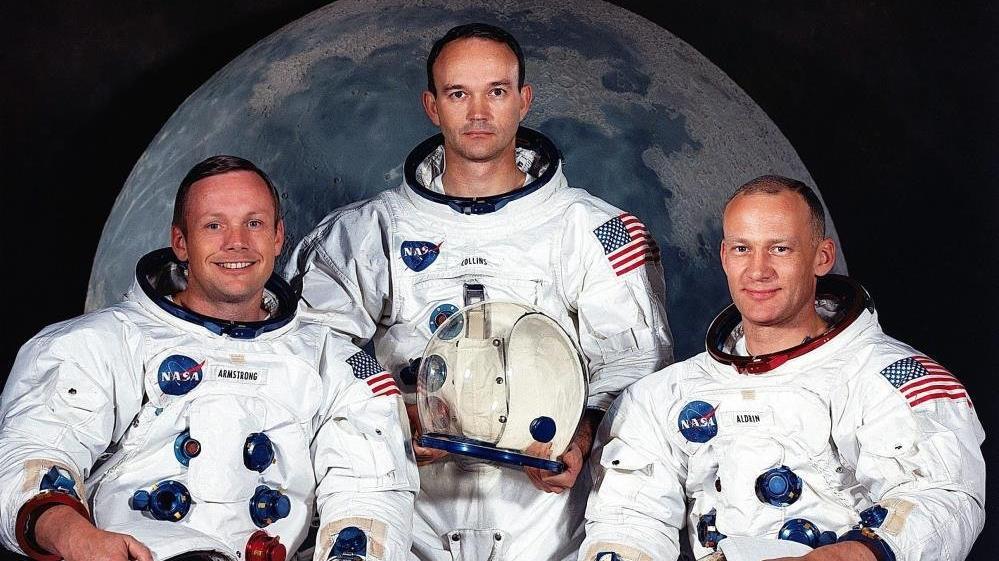 Apollo 11 Astronotu Michael Collins hayatını kaybetti