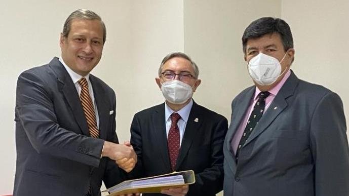 Burak Elmas resmen Galatasaray başkanlığına aday