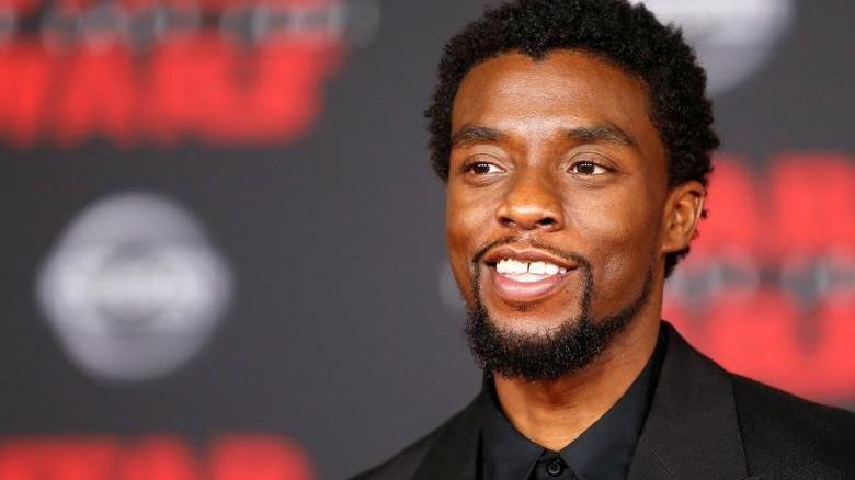 """Chadwick Boseman'ın ailesinden açıklama: """"Oscar ödüllerine çok fazla değer vermiyordu"""""""