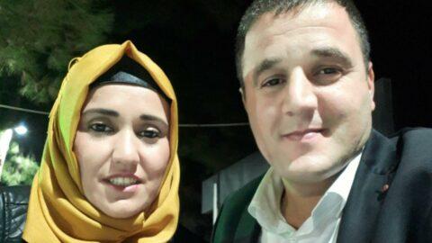 Bir kadın cinayeti daha! 18 yıllık eşine kurşun yağdırdı