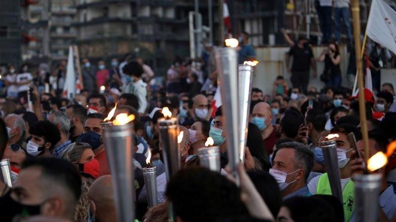 Lübnan'da ilaç krizi derinleşiyor