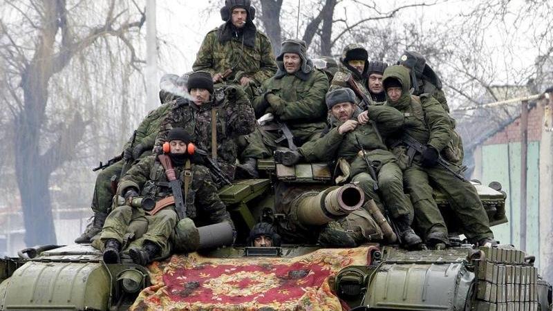 Rus askerlere 'Tiktok' soruşturması