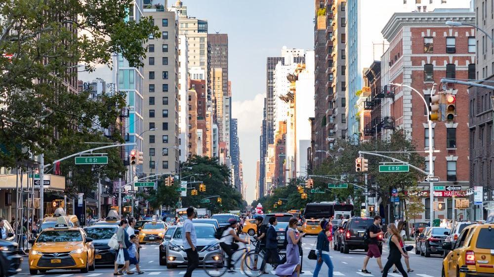 New York da o kervana katıldı, 2035 yılından itibaren...