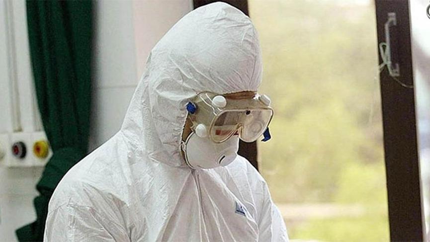 İran corona virüsüne karşı sprey geliştirdi