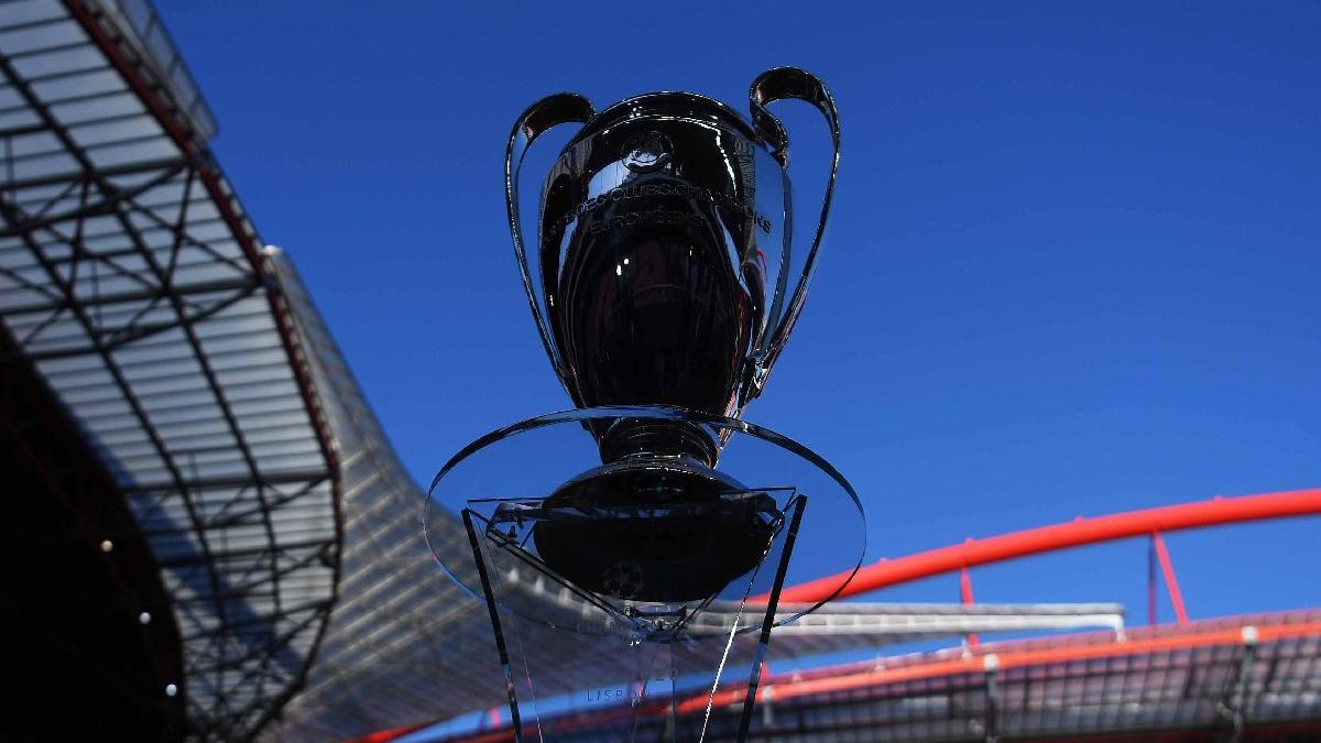 UEFA'dan İstanbul'daki Şampiyonlar Ligi finali için açıklama