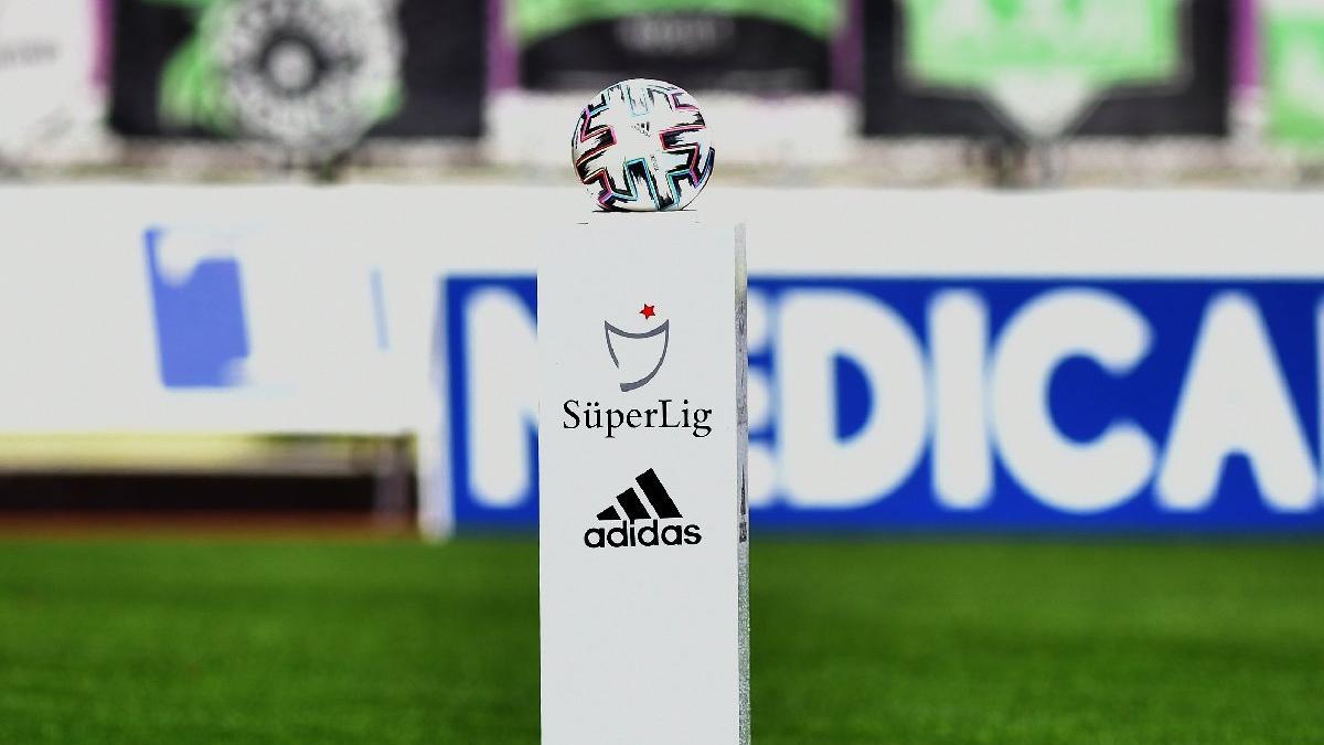 Süper Lig'de 40, 41 ve 42. hafta maçlarının programı açıklandı