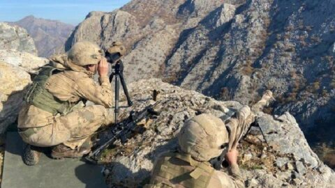 İçişleri duyurdu: 5 bin 280 personelle operasyon başladı