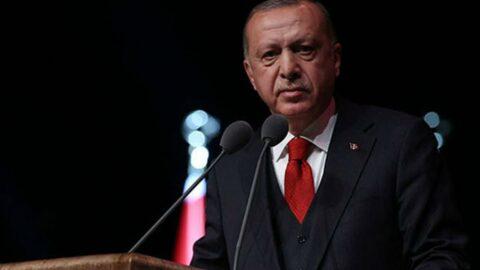 Cumhurbaşkanı Erdoğan açıkladı! Memur maaşları erken ödenecek
