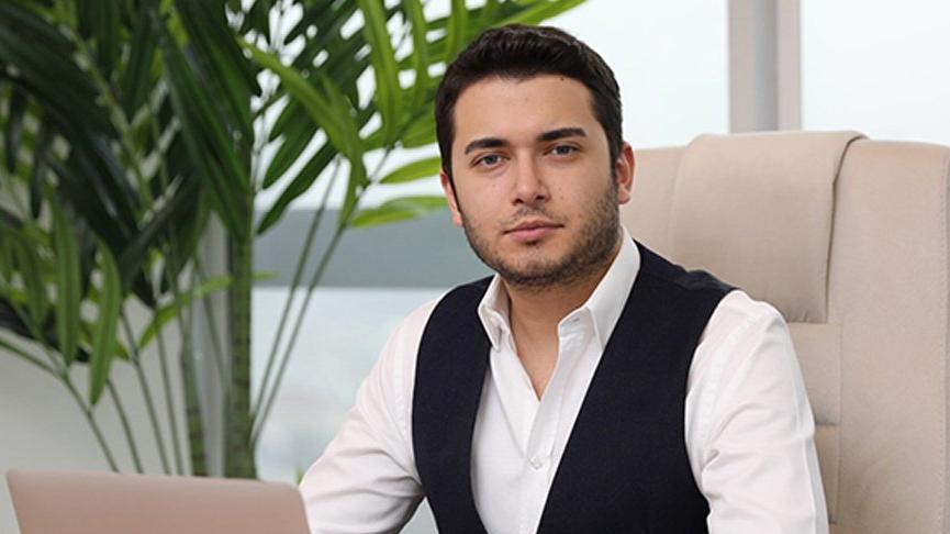 Faruk Fatih Özer 18 Nisan'da şirketin tüm belgelerini istemiş