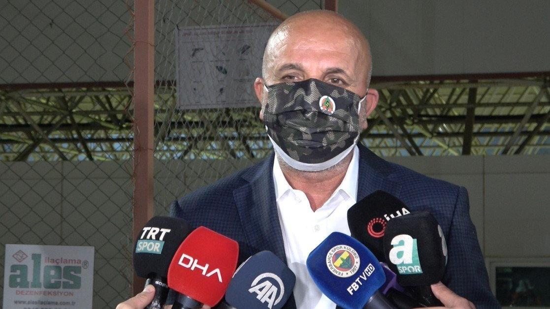 Hasan Çavuşoğlu: Herkes bir yerlere yamanmak istiyor