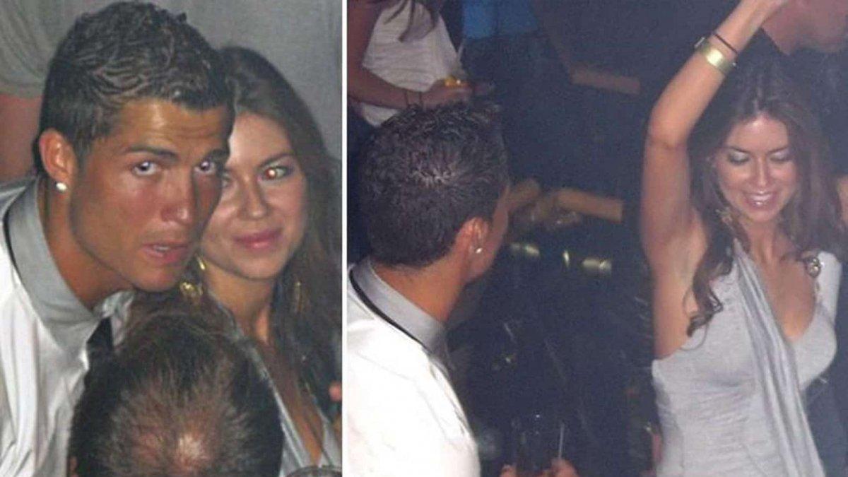 Cristiano Ronaldo'yu tecavüzle suçlayan Kathryn Mayorga'nın istediği tazminat