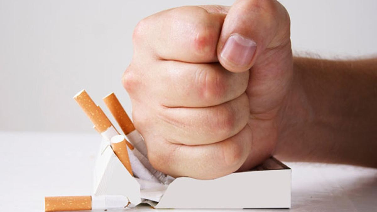 ABD'de 'mentollü' sigaraların yasaklanması için harekete geçildi