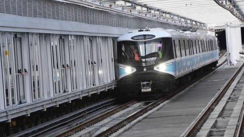 1 Mayıs için 3 metro istasyonu kapatılacak