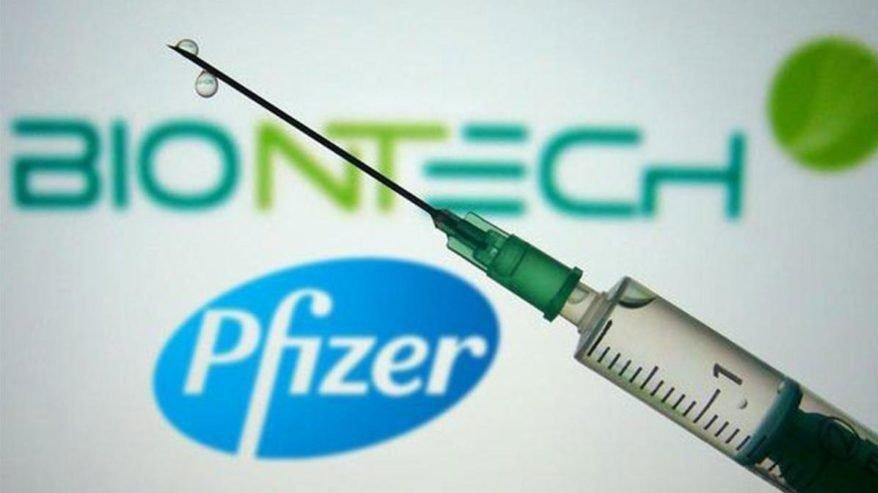 Pfizer-BioNTech aşısıyla ilgili çarpıcı araştırma: Tek dozu yeterli değil