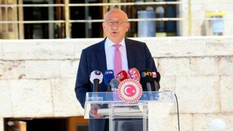 CHP'li Çakırözer: Borçları erteleyelim, işsize, esnafa nakit desteği verelim